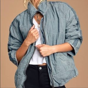 Free People Dolman Jacket